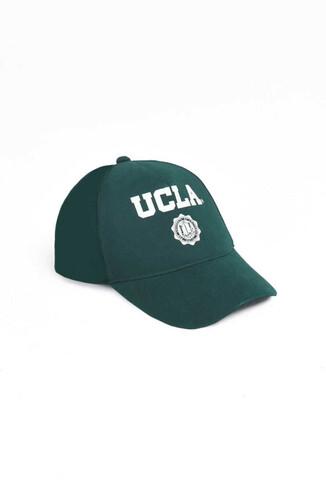 UCLA - HANFORD Yeşil Baseball Cap Şapka (1)