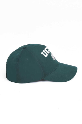 HANFORD Yeşil Baseball Cap Şapka - Thumbnail (2)
