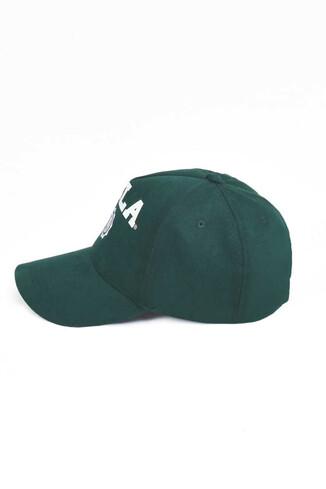 HANFORD Yeşil Baseball Cap Şapka - Thumbnail (3)