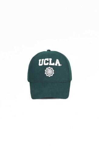 HANFORD Yeşil Baseball Cap Şapka - Thumbnail (5)