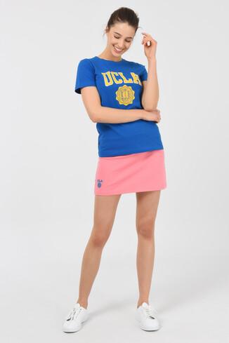 UCLA - VISTA Pembe Kadın Etek (1)