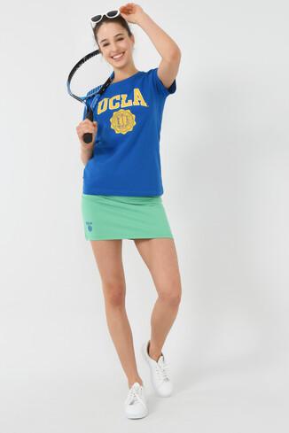 UCLA - VISTA Yeşil Kadın Etek